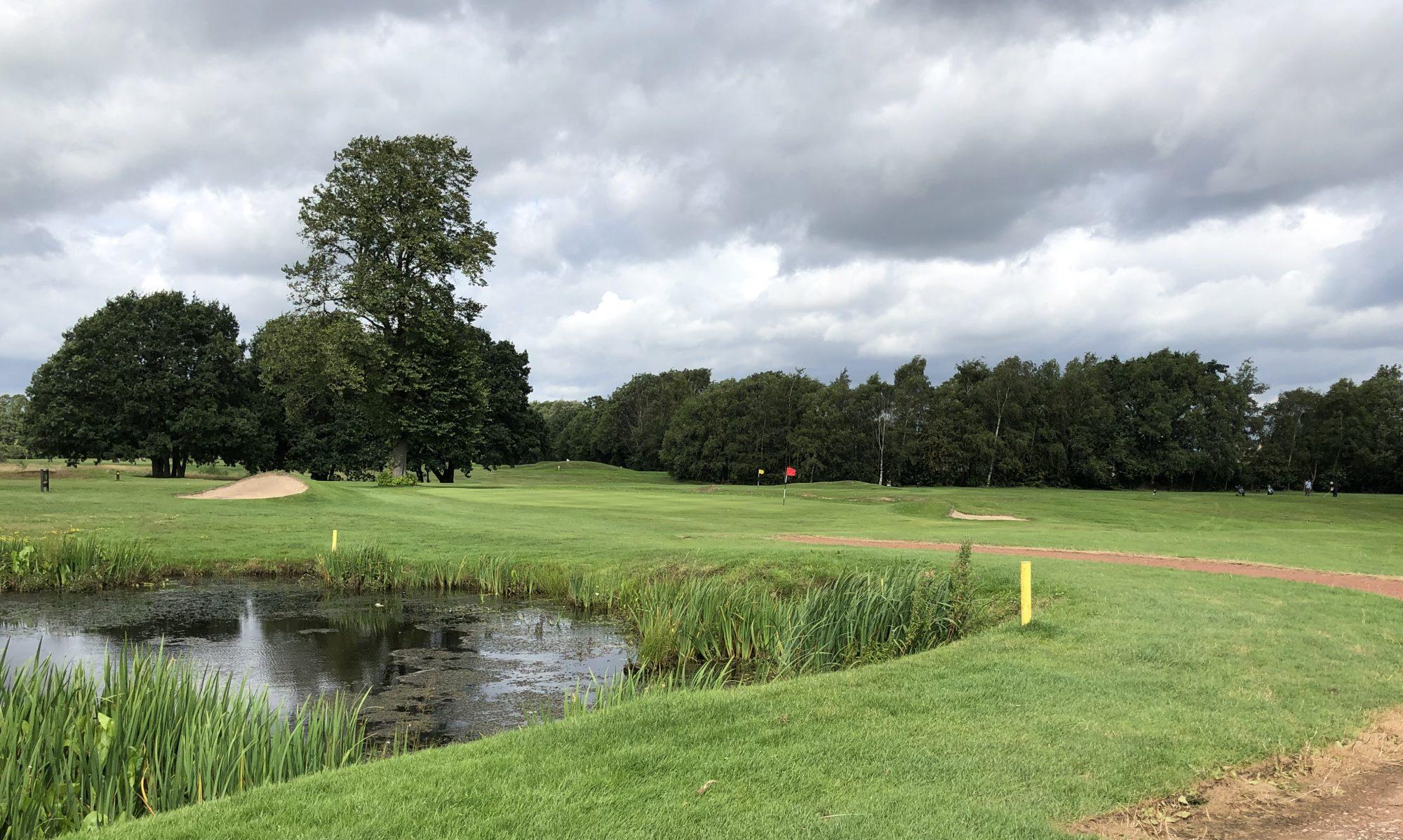 Altrincham Golf Club